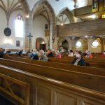 Unsere Gottesdienste - Übertragung aus der Stadtkirche