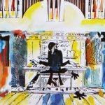 Orgelmusik zur Marktzeit